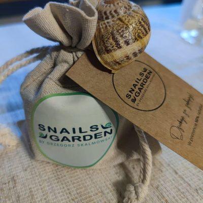 Prestige Snails Garden